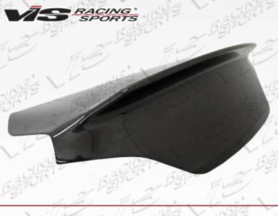 VIS Racing - Carbon Fiber Trunk Demon Style for Hyundai Genesis 2DR 10-15 - Image 2