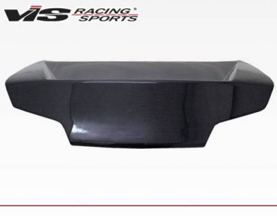 VIS Racing - Carbon Fiber Trunk MC Style for Infiniti G 35 2DR 03-07 - Image 3