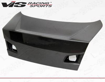 VIS Racing - Carbon Fiber Trunk MC Style for Infiniti G 35 4DR 03-06 - Image 3