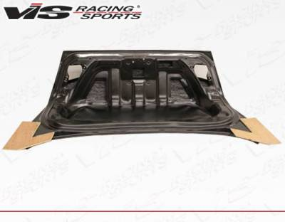 VIS Racing - Carbon Fiber Trunk MC Style for Infiniti G 35 4DR 03-06 - Image 4