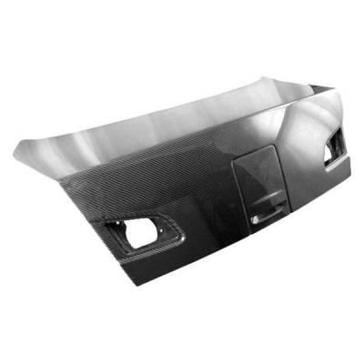 VIS Racing - Carbon Fiber Trunk OEM Style for Infiniti G 35 4DR 03-06 - Image 1