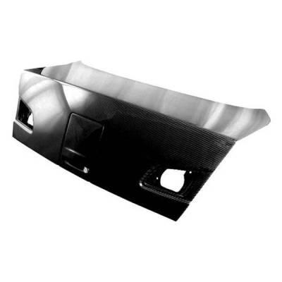 VIS Racing - Carbon Fiber Trunk OEM Style for Infiniti G 35 4DR 03-06 - Image 2