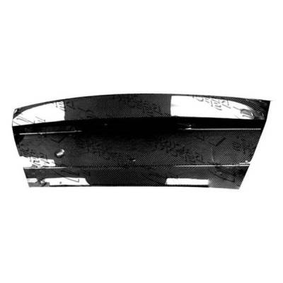 VIS Racing - Carbon Fiber Trunk OEM Style for Mitsubishi Mirage 4DR 97-01 - Image 2