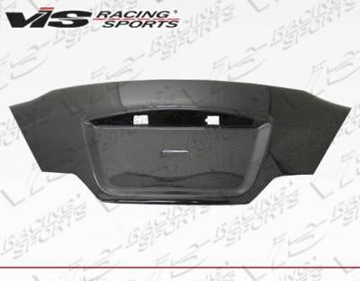 VIS Racing - Carbon Fiber Trunk OEM Style for Nissan Altima 2DR 08-09 - Image 2