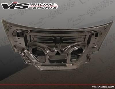VIS Racing - Carbon Fiber Trunk OEM Style for Pontiac SunFire 4DR 03-05 - Image 3