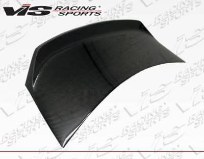VIS Racing - Carbon Fiber Trunk AMS Style for Scion FRS 2DR 13-17 - Image 4