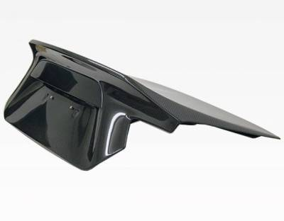 VIS Racing - Carbon Fiber Trunk Demon Style for Scion FRS 2DR 13-17 - Image 1