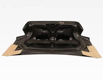 VIS Racing - Carbon Fiber Trunk Demon Style for Scion FRS 2DR 13-17 - Image 4