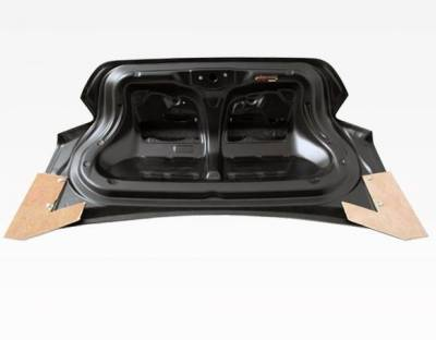 VIS Racing - Carbon Fiber Trunk OEM Style for Scion FRS 2DR 13-17 - Image 4