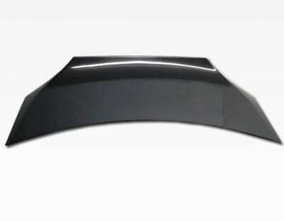 VIS Racing - Carbon Fiber Trunk SS Style for Scion FRS 2DR 2013-2020 - Image 3