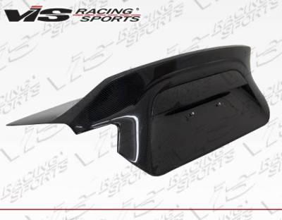 VIS Racing - Carbon Fiber Trunk AMS Style for Subaru BRZ 2DR 13-17 - Image 2
