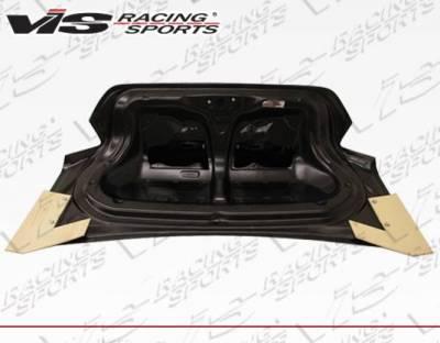 VIS Racing - Carbon Fiber Trunk AMS Style for Subaru BRZ 2DR 13-17 - Image 5