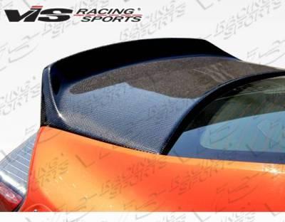 VIS Racing - Carbon Fiber Trunk AMS Style for Subaru BRZ 2DR 13-17 - Image 6