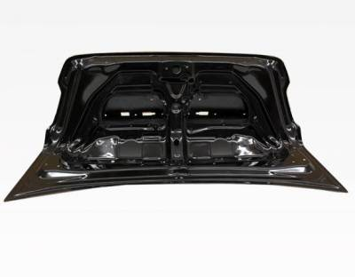 VIS Racing - Carbon Fiber Trunk OEM Style for Subaru WRX 4DR 15-20 - Image 4