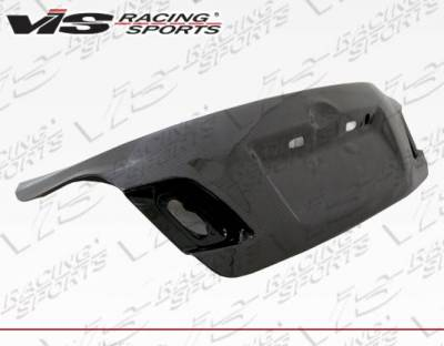 VIS Racing - Carbon Fiber Trunk OEM Style for Toyota Camry 4DR 07-09 - Image 1