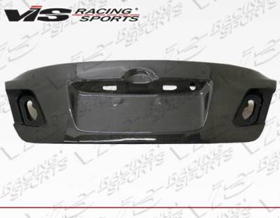 VIS Racing - Carbon Fiber Trunk OEM Style for Toyota Camry 4DR 07-09 - Image 3