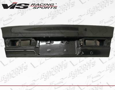 VIS Racing - Carbon Fiber Trunk OEM Style for Toyota Camry 4DR 97-01 - Image 3