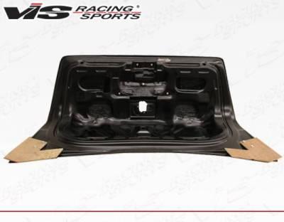 VIS Racing - Carbon Fiber Trunk OEM Style for Volkswagen Jetta 4DR 99-05 - Image 4