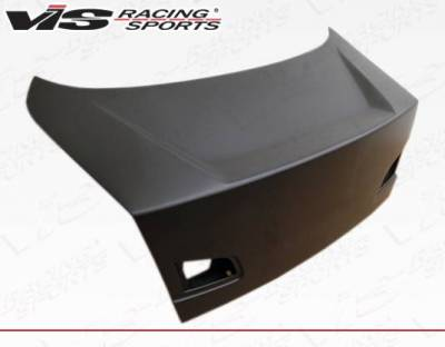 VIS Racing - Carbon Fiber F/G Trunk MC Style for Infiniti G 35 4DR 03-06 - Image 1