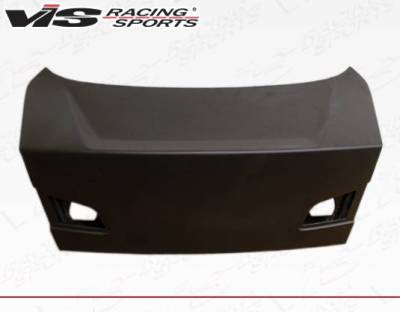 VIS Racing - Carbon Fiber F/G Trunk MC Style for Infiniti G 35 4DR 03-06 - Image 3