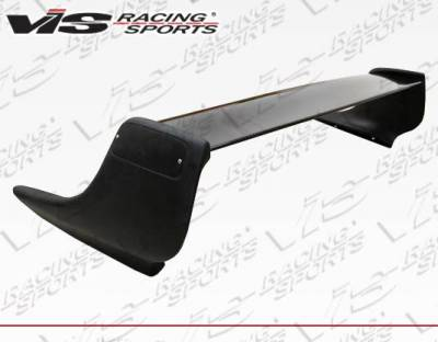 VIS Racing - Carbon Fiber Spoiler C/C Techno R 1 Style for Toyota Supra 2DR 93-95 - Image 1