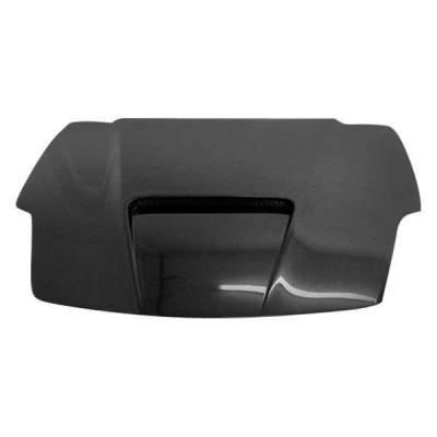 VIS Racing - Carbon Fiber Hood Viper Style for Nissan 350Z 2DR 03-06 - Image 3