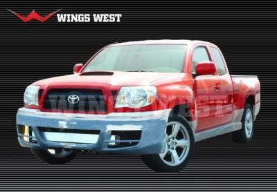 Wings West - 2005-2008 Toyota Tacoma Extended Cab Ww Type Complete Kit - Image 2