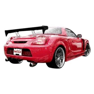 VIS Racing - 2000-2005 Toyota Mrs 2Dr Wb Full Kit - Image 1