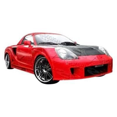VIS Racing - 2000-2005 Toyota Mrs 2Dr Wb Full Kit - Image 2