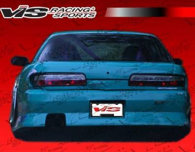 VIS Racing - 1989-1994 Nissan S13 Jdm 2Dr B Speed Wide Body Full Kit - Image 4