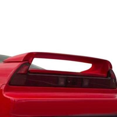 VIS Racing - 1991-2005 Acura Nsx 2Dr Gt Wide Body Spoiler - Image 2