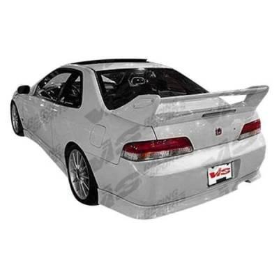 VIS Racing - 1992-1995 Honda Civic 2Dr Gtr Spoiler - Image 1