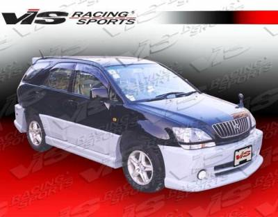 VIS Racing - 1999-2003 Lexus Rx 300 4Dr D Max Full Kit - Image 2