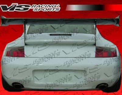 1999-2001 Porsche 996 2Dr GT3 Style Rsr Wide Body Full Kit