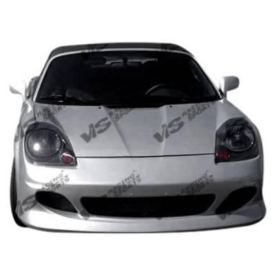 VIS Racing - 2000-2005 Toyota Mrs 2Dr Gt Sport Full Kit - Image 2