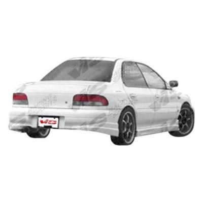 VIS Racing - 1993-2001 Subaru Impreza 2Dr/4Dr Tracer Full Kit - Image 2