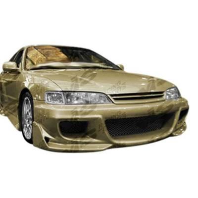VIS Racing - 1994-1995 Honda Accord 2Dr/4Dr 4Cyl Cyber Full Kit - Image 1