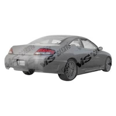VIS Racing - 1999-2001 Toyota Solara 2Dr Octane Full Kit - Image 2