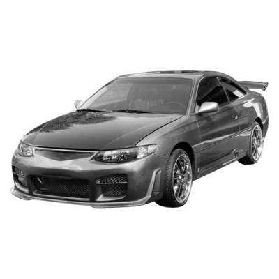 VIS Racing - 1999-2001 Toyota Solara 2Dr Octane Full Kit - Image 3
