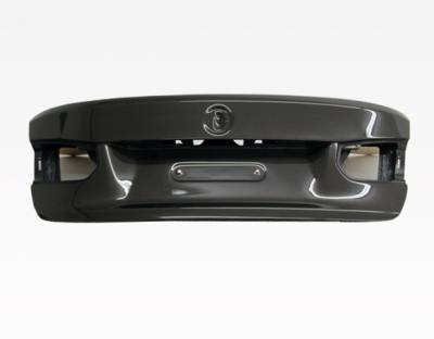 VIS Racing - Carbon Fiber Trunk OEM Style for BMW 3 SERIES(F80) M3 4DR 14-18 - Image 2