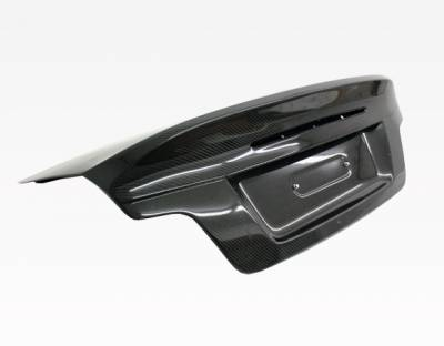 VIS Racing - Carbon Fiber Trunk CSL(Euro) Style for BMW 1 SERIES(E82) 2DR 08-12 - Image 3