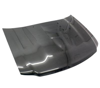 VIS Racing - Carbon Fiber Hood Cobra R 2000 Style for Ford F150 2DR 97-03 - Image 1