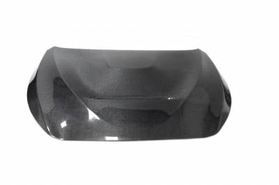VIS Racing - Carbon Fiber Hood GTS Style for Infiniti Q50 4DR 14-18 - Image 1