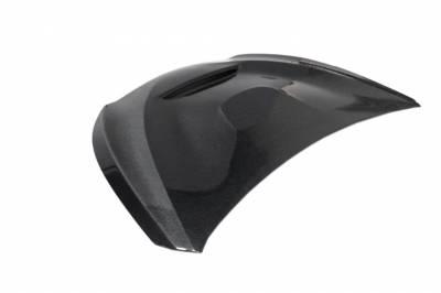 VIS Racing - Carbon Fiber Hood GTS Style for Infiniti Q50 4DR 14-18 - Image 4