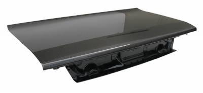 VIS Racing - Carbon Fiber Trunk Oem Style for Dodge Challenger 2DR 2008-2019 - Image 1